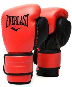 EVERLAST Powerlock 2R - Guantes de entrenamiento
