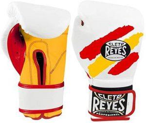 cleto reyes guantes